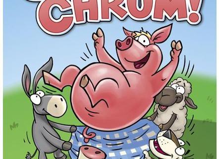 chrum